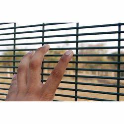 Mild Steel Anti Climbing Fence