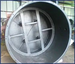 Abrasion Resistant Rubber Lining Service