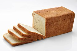 Ash Slice Bread For Bakery