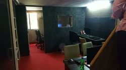 Commercial Full Furnished Office At Cheap Rent, Size/ Area: 350 Sqft