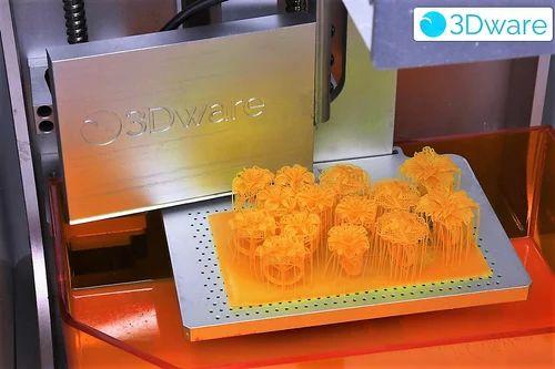 Resin 3d Printer Wax Jewellery