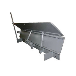 Dock Levelers Pit