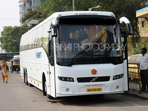 Volvo Bus Hire In Bangalore Volvo Bus Rentals In Bangalore