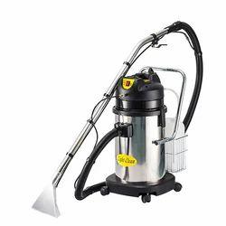 Industrial Vacuum Car Cleaner, Voltage: 230V-50Hz