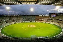Cricket Sports Stadium Construction