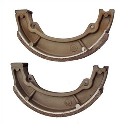 Brake Shoe - Two Wheeler