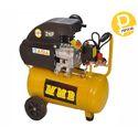 Mono Block Air Compressor 24 Liter