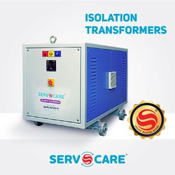 Step Down Isolation Transformers