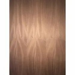 Sapele Veneer Sheet, Size: 8' X 4', Thickness: 4 To 20mm