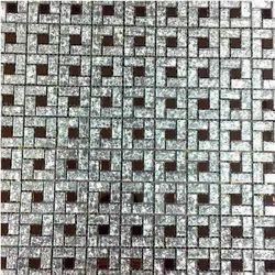Kitchen Glass Mosaic Tiles