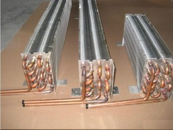 Hot Water Coil