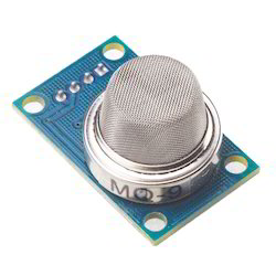 MQ-9 Carbon Monoxide Combustible Gas Detection Module