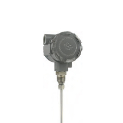 Capacitive Level Transmitter
