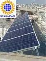 On-Grid PV Solar Plant
