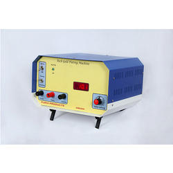 Rich Gold HB Plating Machine