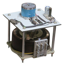 Motorized Variac