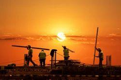 Labor Service ( construction & Erection )