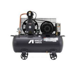Anest Iwata Portable Air Compressor