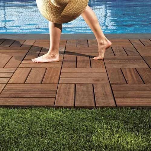 Superieur Patio Wood Deck Tiles