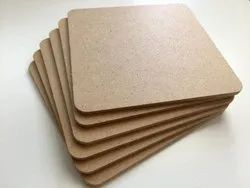 Sublimation MDF Tea Coaster
