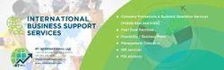 International Business Support
