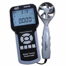 Waco AVM-04A Digital Anemometer