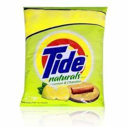 Tide Detergent Powder, Pack Size: 1 Kg