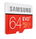 Samsung Evo Plus 64 Gb Microsdhc Class 10 95 Mb/s Memory Card, Laptop And Mobile Phone