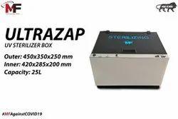 UVC Sanitizer / UVC cabinet / UVC box / UVC sterilization box
