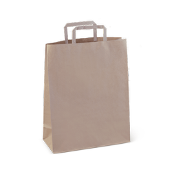 Paper And Cotton Bags