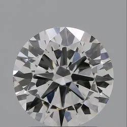 1.50ct Lab Grown Diamond CVD E VS1 Round Brilliant Cut IGI Certified