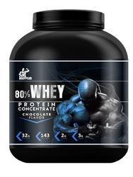 80% Whey Protein Concentrate