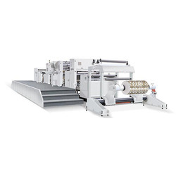 High Quality Hot Foil Stamping Machine