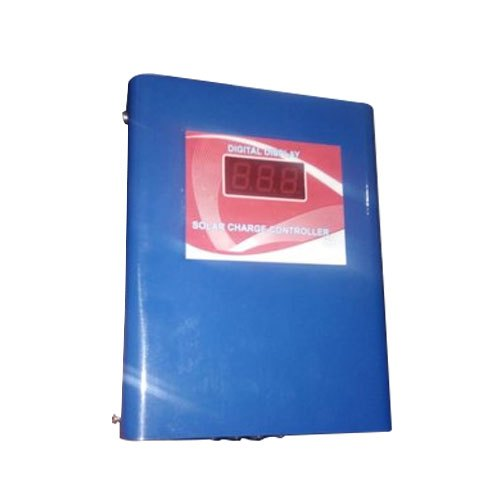 20A-12V Digital Solar Charge Controller