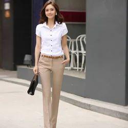 Female Office Wear