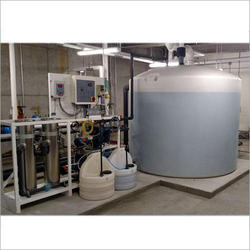 Frp, S.s Sugar Industry Grey Water Treatment Plant, Automation Grade: Fully Automatic, Sewage Treatment