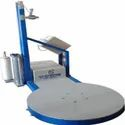 Manual Pallet Stretch Wrapping Machine