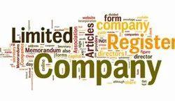Private Limited Company Incorporation