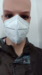 Disposable Magnum N 95 mask, Certification: Noish Certified, Number of Layers: 5 Layers