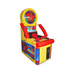 Boxing Arcade Game Machine
