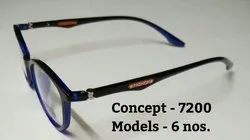 TR Spectacles - 7200