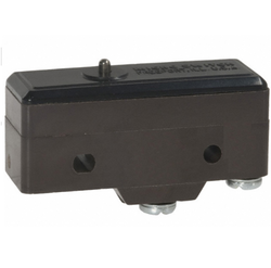 Honeywell Snap-Action Micro Switches Z-Series