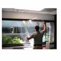 Transparent Glass Film