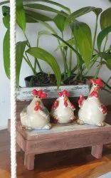 New Ceramic Home Decor Item