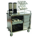 Tea Snacks Trolley