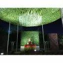 Wedding Outdoor Decoration Service, Local