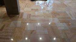Onyx Marble Flooring Contractor
