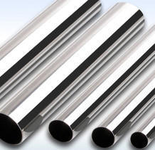 409 Stainless Steel Pipe For Auto Exhaust