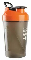 Plastic OZOMAX FuelMix Shaker & Sipper, Capacity: 500 Ml