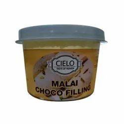 Malai Choco Filling